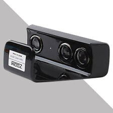 HOT Super Zoom Wide-Angle Lens Sensor Reduction Adapter For Xbox 360 Kinect
