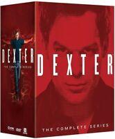 Dexter: The Complete Series DVD
