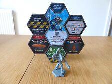 Galaxy Defenders - Agent Archon - Kickstarter Exclusive Agent (Board Games)
