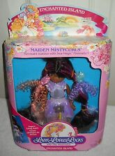 #9453 NIB Vintage Mattel Lady Lovely Locks Enchanted Island Maiden Mistycurls