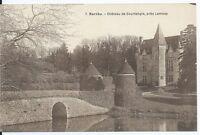 CPA-72- Carte postale - Courtangis le Château, prés de Lamnay
