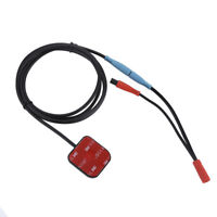 GPS Logger Module Mount w/ Y Shaped Power Cable For DV688 Motorcycle DVR Camera