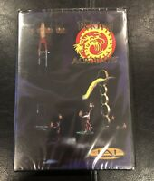 The Peking Acrobats DVD 2005 - Brand New Sealed In Box