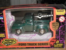 ROAD CHAMPS FORD F100 STEP SIDE PICK UP, AMERICAN MARKET, OWNED FROM NEW