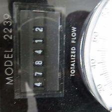 DANIEL 2271 FLOW COMPUTER #2