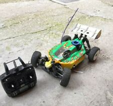 Himoto RXB-1 1/8 Off-Road buggy a scoppio
