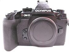 Olympus OM-D EM-1 Body