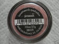 i.d. Bare Escentuals Eye Shadow Present (pink) New