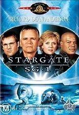Stargate SG-1 : Season 7 : Vol 1 (DVD, 2005)