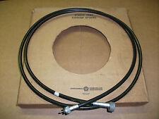 NOS Mopar 1970's Dodge Truck speedometer cable 3635658