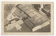 RPPC Drakenfeld & Co Plant, WASHINGTON PA 1955 Real Photo Pennsylvania Postcard