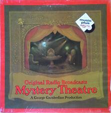 MYSTERY THEATRE - ORIG. RADIO BROADCAST - MARK 56 - SEALED LP