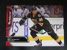 2016-17 16/17 Upper Deck UD Parkhurst RED #29 Matt Beleskey Boston Bruins