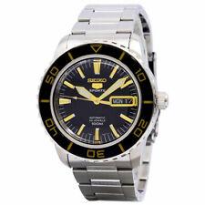 New Seiko 5 SNZH57K1 Mechanical Automatic Men's Watch +Worldwide Warranty AU*au