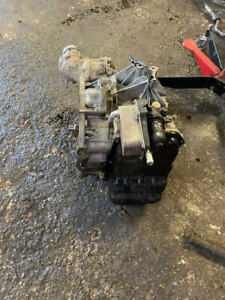 MERCEDES W176 A45 AMG 2012-2018 DCT 7 SPEED AUTOMATIC GEARBOX A2463702803
