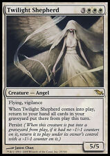 MTG TWILIGHT SHEPHERD ASIAN EXC - PASTORELLA DEL CREPUSCOLO - SHM - MAGIC