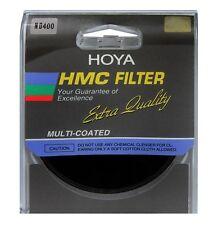 Hoya 62mm HMC NDx400 Filter, London