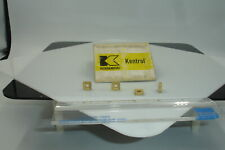 SNMM 323 ND KC850 KENNAMETAL Carbide Inserts (10pcs)1357