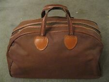 Original WWII US Officers Clothing Carry Bag in Great Condition