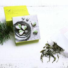 Tee Geschenkbox Probierset Teereise 24 verschiedene exklusive 272g MHD 30/9/2020