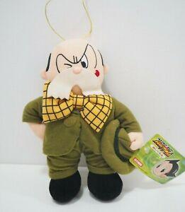 "Astro Boy Shunsaku Ban Mighty Atom SEGA 2003 Tezuka Osamu 8"" Plush Toy Japan"