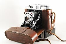 Excellent-  MAMIYA 6   w/ Olympus Zuiko Coated 75mm f/3.5 from Jpn #0512