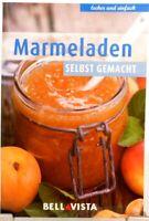 MARMELADEN selbst gemacht + Kochbuch + Ratgeber mit leckeren Rezepten (51-4)