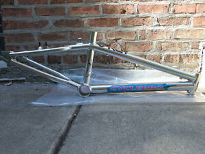 1995, RARE, COLLECTABLE, CYCLEPRO PRO XL, RACING ALUMINUM FRAME