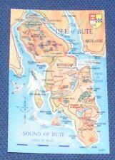 THE ISLE OF BUTE
