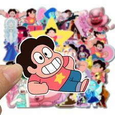 Steven Universe Stickers Kids Birthday Party Loot Lolly Bags School Scrapbooking