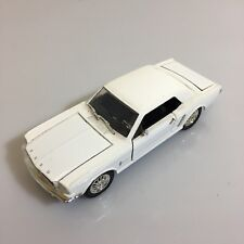 Arko Products Ford Mustang 1964 scala 1:24 1/24 Modellino Auto