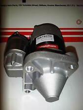 RENAULT CLIO MK2 KANGOO & MEGANE MK2 1.4 1.6 16v BRAND NEW STARTER MOTOR 2002-08
