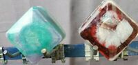Handmade, Resin, Square, Jewelry/Trinket Boxes