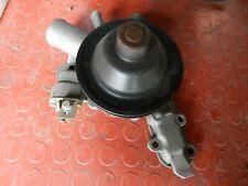 POMPA ACQUA ALFA ROMEO ALFETTA GIULIETTA  GTV Spider 1.3 1.6 1.8 2.0 dal 1976