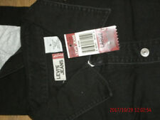 Levi's Regular Size Button-Front Casual Shirts for Men