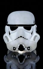 Star Wars Stormtrooper LARGE Helmet 3D MOOD LIGHT lamp (storm trooper head)