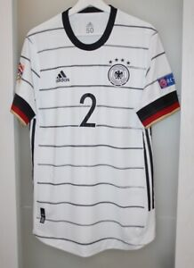 Match worn shirt Germany national team Nations league Paris Saint-Germain France