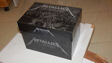 METALLICA BY REQUEST 2014 CD BOX SET live