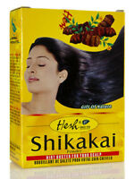 Hesh Herbal Shikakai Powder 100g Acacia Concinna