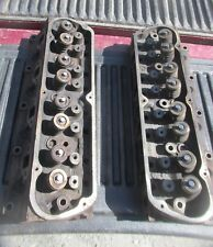 87-95 Ford Mustang Bronco F-150 302 5.0L E7TE Cylinder Heads LQQK!