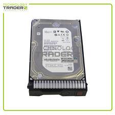 "819201-B21 HPE 8TB 7.2K SAS 12G SC MDL 3.5"" Hard Drive 819199-001 834033-001"