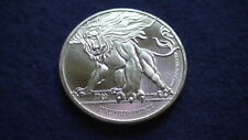 1 ounce Niue NZ mint Scrooge McDuck Coin 99.99/% PURE SILVER BU condition