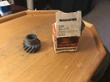 NOS 1969 1970 FORD 351W & SHELBY GT350  DISTRIBUTOR LOWER GEAR