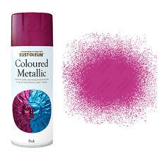 x23 Rust-Oleum multiusos PREMIUM pintura en aerosol interior y ROSA METALIZADO
