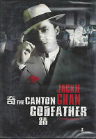 Dvd **THE CANTON GODFATHER ♦ L'ULTIMO PADRINO** con Jackie Chan nuovo 1989