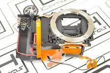 Olympus E500 E-500 Mirror Box Assembly Aperture Motor Repair Part DH5534