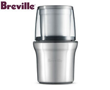 Breville Coffee & Spice Grinder - Stainless Steel