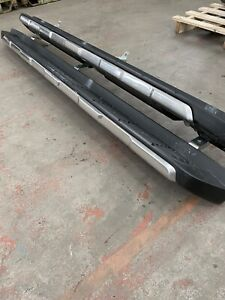 Genuine Ford Ranger 2011 - Present  A Pair of Side Step Running Board