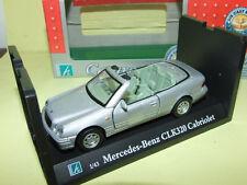 MERCEDES CLK 320 Cabriolet Gris CARARAMA