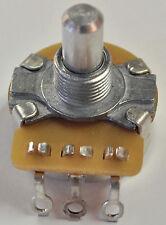 Fender 1 Meg Volume / Tone Pot, 001-9066-000 Potentiometer for Electric Guitar
